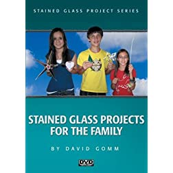 Stained Glass Projects For The Whole Family