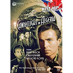 Best of British Classics: Candlelight In Algeria