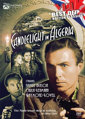 Best of British Classics: Candlelight In Algeria