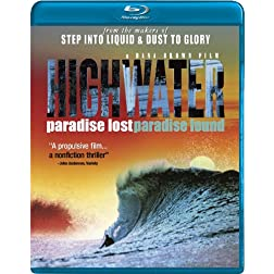 Highwater [Blu-ray]