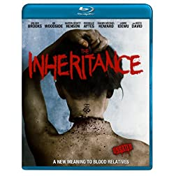 The Inheritance [Blu-ray]