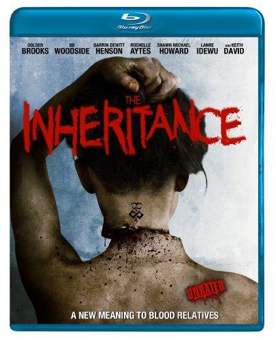 The Inheritance [Blu-ray]