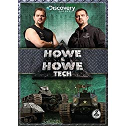 Howe and Howe Tech