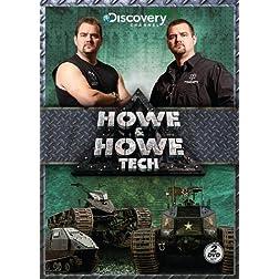 Howe and Howe Tech
