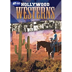 Hollywood Westerns (2-pk)