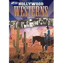 Hollywood Westerns (2-pk)