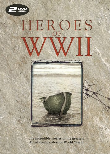 Heroes of WWII (2-pk)