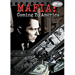 Mafia: Coming To America (2-pk)