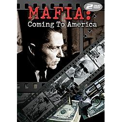 Mafia: Coming To America (2-pk)