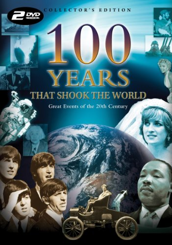100 Years That Shook The World (2-pk)