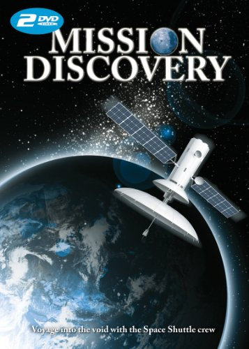 Mission Discovery (2-pk)