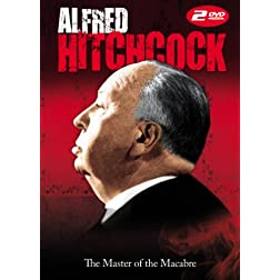 Alfred Hitchcock (2-pk)