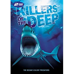 Killers of the Deep (2-pk)