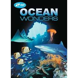 Ocean Wonders (2-pk)