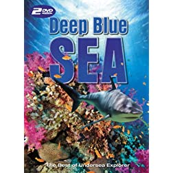 Deep Blue Sea (2-pk)