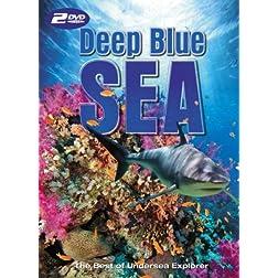 Deep Blue Sea (2-pk)