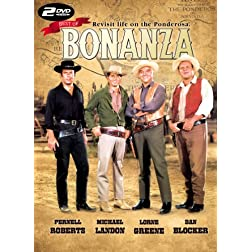Best of Bonanza (2-pk)