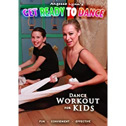 Dance Workout for Kiids