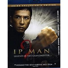 Ip Man 2 (Collector's Edition) [Blu-ray]