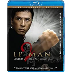 Ip Man 2 (Collector's Edition) [Blu-ray]