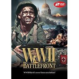 WWII Battlefront (2-pk)