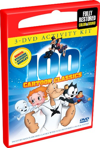 100 Cartoon Classics