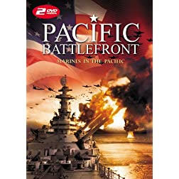 Pacific Battlefront: Marines in the Pacific (2-pk)