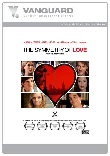 Symmetry of Love