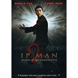 Ip Man 2: Legend of the Grandmaster
