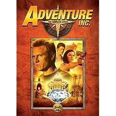 Adventure Inc
