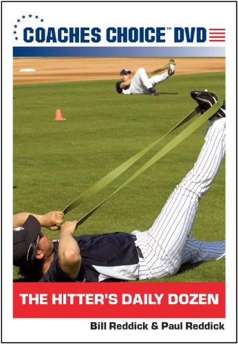 The Hitter s Daily Dozen