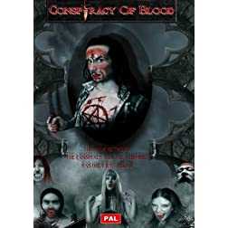 Conspiracy Of Blood (PAL version)