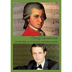 Giorgi Latsabidze: On the trail of Wolfgang Amadeus Mozart