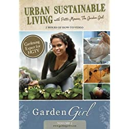 Urban Sustainable Living, Volume 2