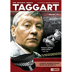 Taggart - Killer Set