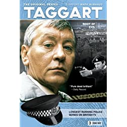 Taggart - Root of Evil Set