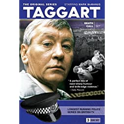 Taggart - Death Call Set