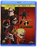 The Incredibles Blu Ray