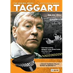 Taggart - Evil Eye Set
