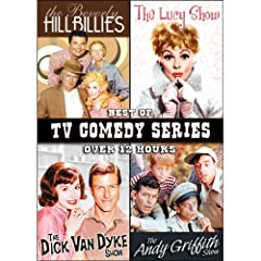 TV Comedy Series Collector's Set