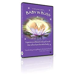 Baby in Bliss DVD