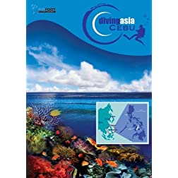 Dive Asia: Cebu