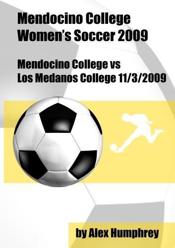 Mendocino College vs Los Medanos College 11/3/2009