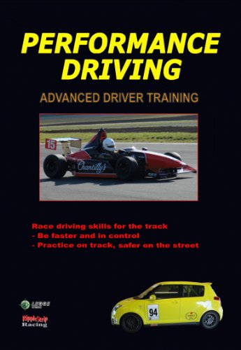 PERFORMANCE DRIVING - Stage 1