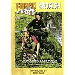 Fishing for Roach