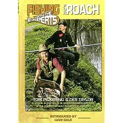 Fishing for Roach