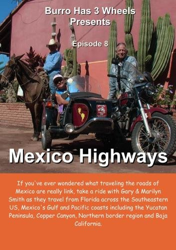 Mexico Highways