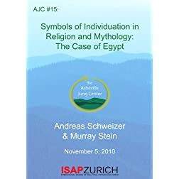 AJC 15:  Symbols of Individuation in Religion and Mythology- The Case of Egypt