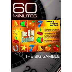 60 Minutes - The Big Gamble (January 9, 2011)