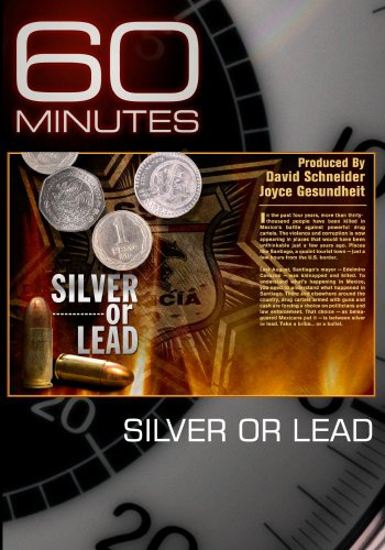 60 Minutes - Silver or Lead (January 9, 2011)